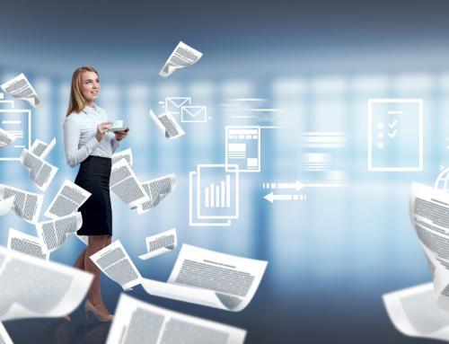 Help Your Business Flourish Using Document Management Best Practices