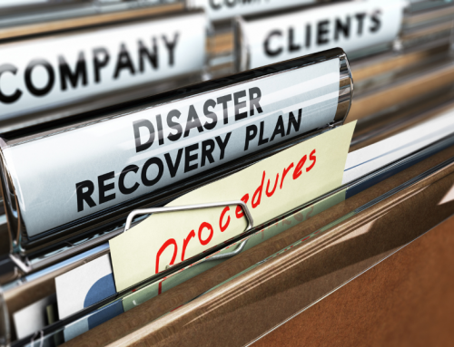 Proactive vs. Reactive Solutions for Business Disaster Recovery Planning