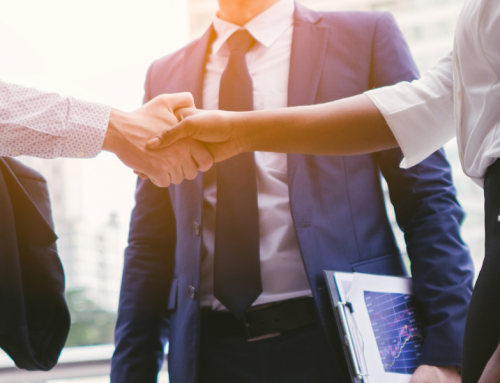 How Smart Partnerships Can Amplify Your Digital Transformation