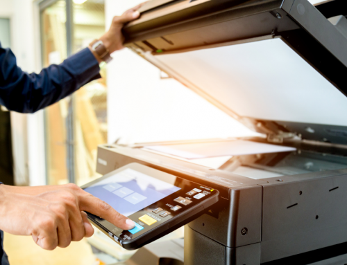4 Ways Print Management Amplifies Business Results