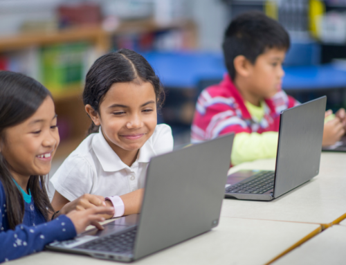 Education in the Digital Age: How Digital Tech are Transforming the Learning Experience