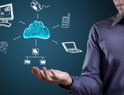 4 Benefits of Cloud Content Management You Should Know