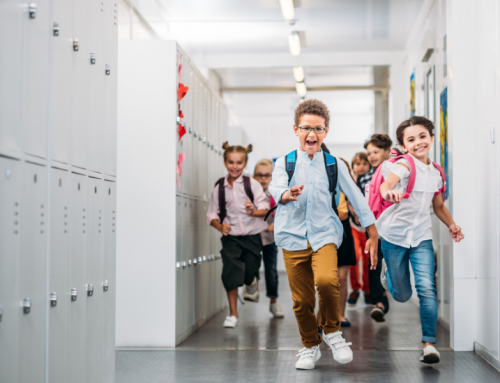 Boost School Safety with State-of-the-Art Video Surveillance