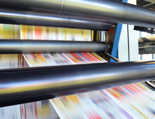 3 Important Reasons to Switch from Outsourced Printing to an In-House Print Environment